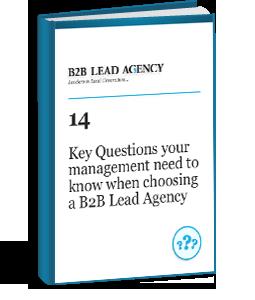 14 Key Questions