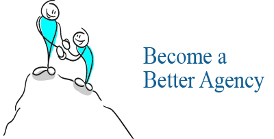 Become a Better Agency