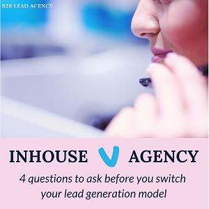 Inhouse v Agency